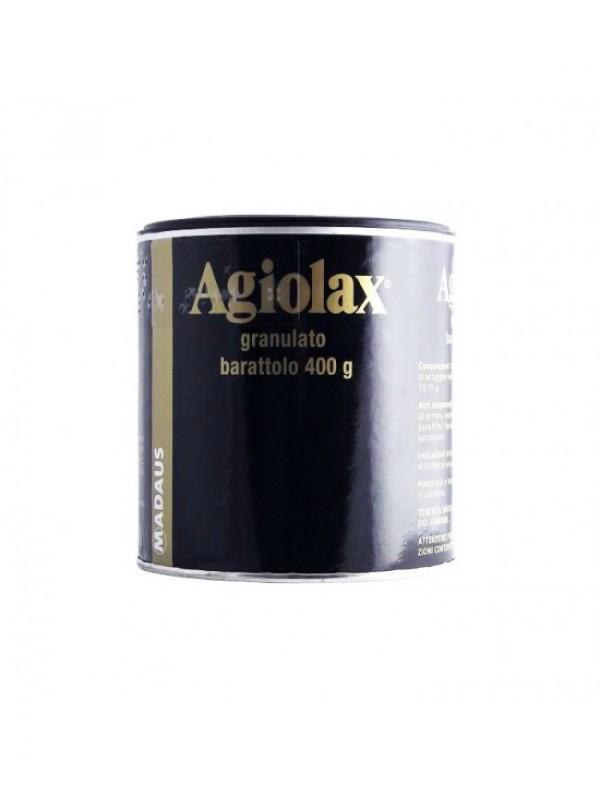 AGIOLAX Granul.400g