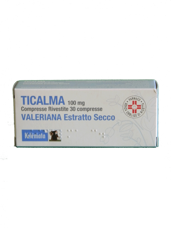 TICALMA 30 Conf.