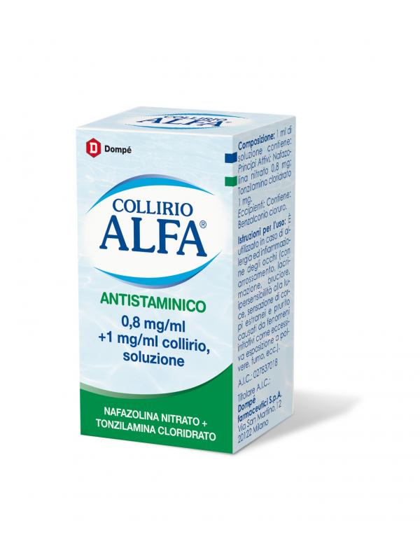 ALFA Coll.Antist.10ml