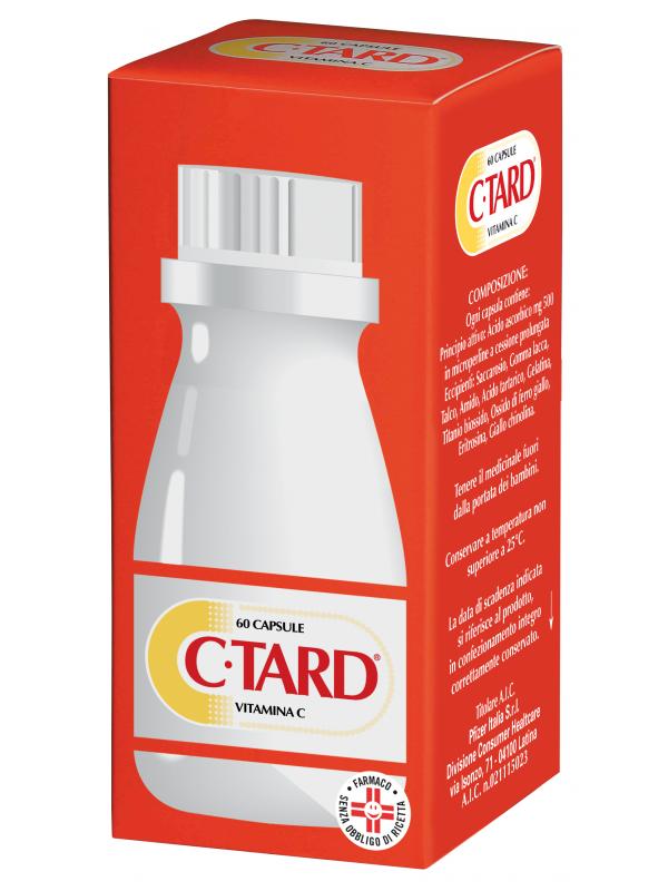 C-TARD 60 Cps