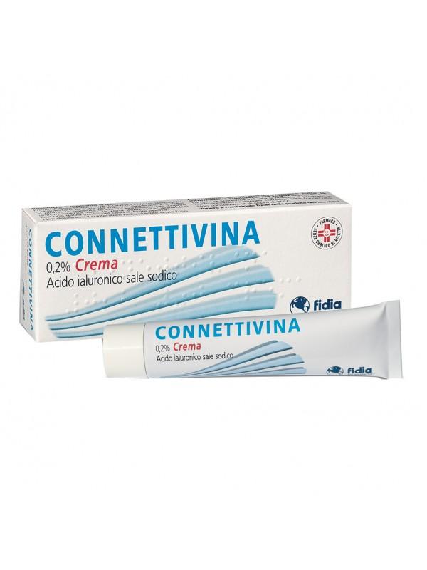 CONNETTIVINA Crema 0,2% 15g