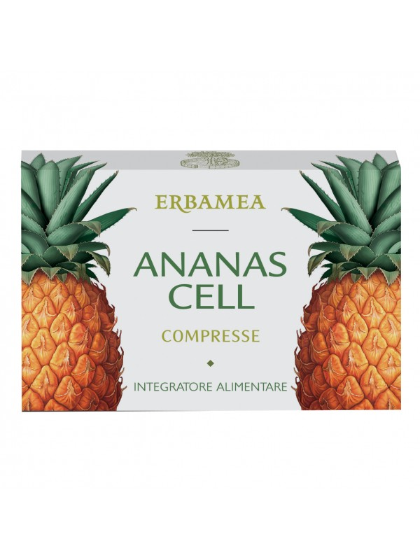 ANANAS CELL 36 Cpr EBM