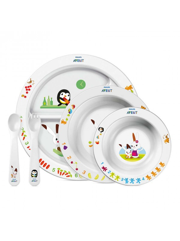 AVENT Set Completo Pappa