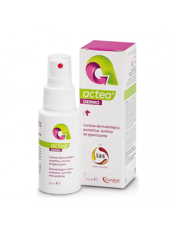 ACTEA Dermo Loz.Spray 50ml