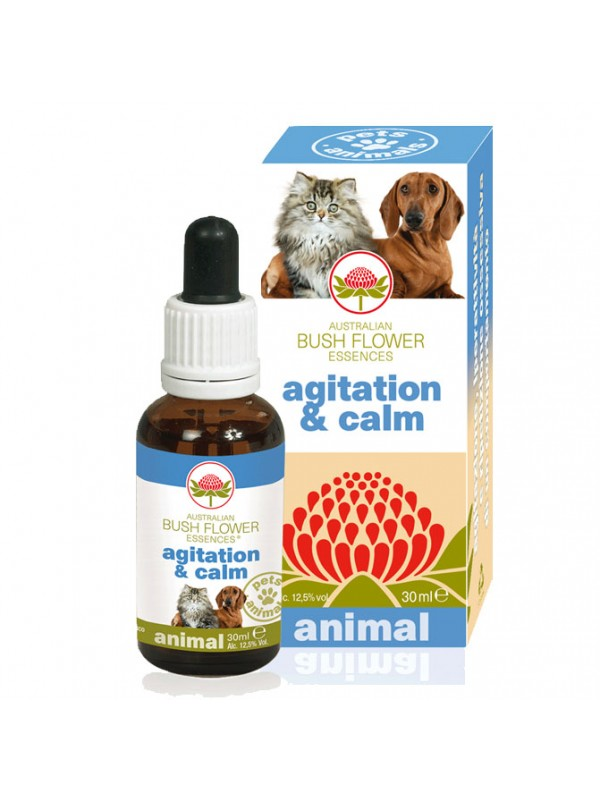 AGITATION&CALM Gtt 30ml