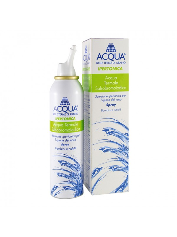ACQUA TERME ABANO Iper.Spray