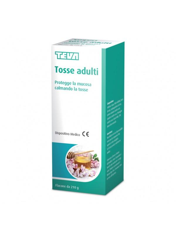 TOSSE Adulti 210g TEVA